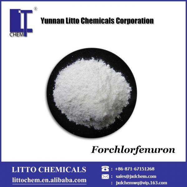 Forchlorfenuron