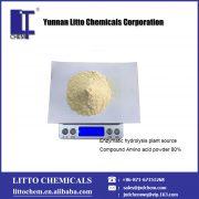 Compound amino acid powder 2