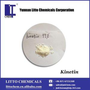6-Furfurylaminopurine 6-KT 99% TC